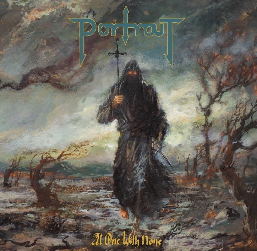 """PORTRAIT (Heavy Metal / Suède) - """"At One with None"""", nouvel album le 3 septembre 2021 21261810"""