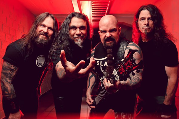 SLAYER - Réédition du catalogue Metal Blade Records - le 22 octobre 2021 2184710