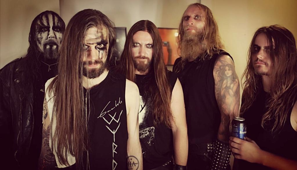 GAAHLS WYRD (Black Metal / Norvège) - Un mini-album annoncé 21913910
