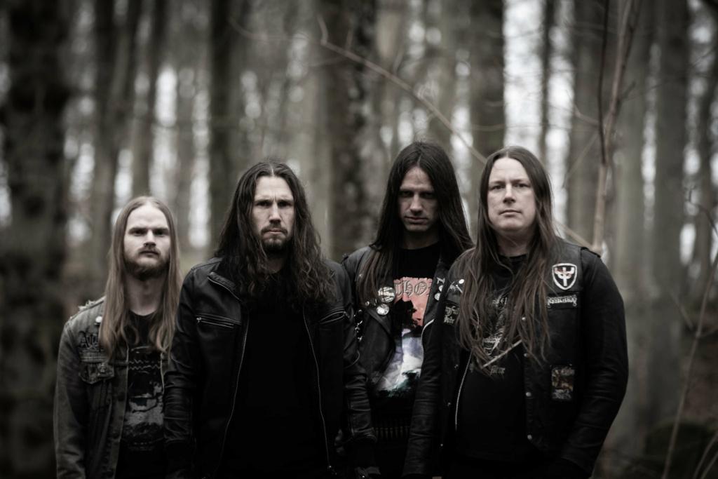 """PORTRAIT (Heavy Metal / Suède) - """"At One with None"""", nouvel album le 3 septembre 2021 22098310"""