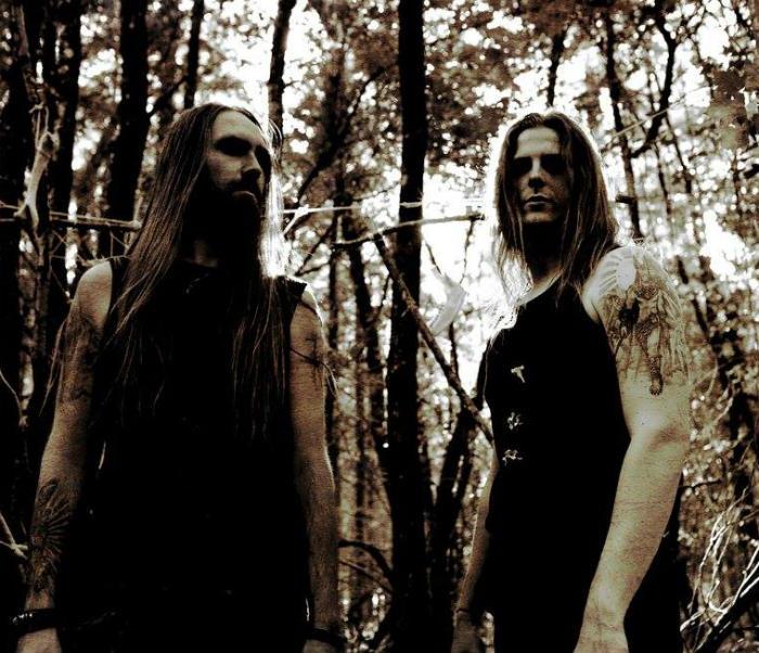 """ENDE - Black Metal - Sortie de """"Mörnöyr, Bienvenue en terre du Diable"""" 35403210"""