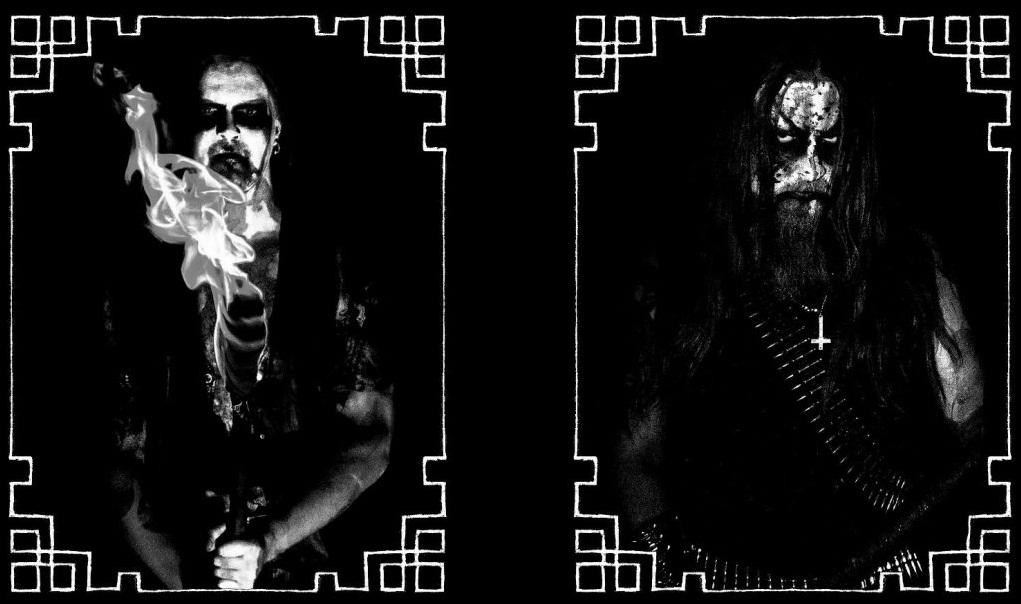 """MALIGNAMENT (Black Metal / Finlande) - Premier album, """"Hypocrisis Absolution"""" 35404512"""