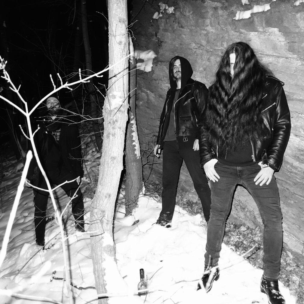 """ZMYRNA (Black Metal / Rép Tchèque) - 1er EP """"Zmyrna"""" pour le 30 septembre 35404810"""