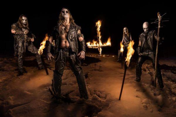 """BESATT (Black Metal / Pologne) - Nouvel album, """"Supreme and True at Night"""", sorti le 27 août 2021 4795_p10"""