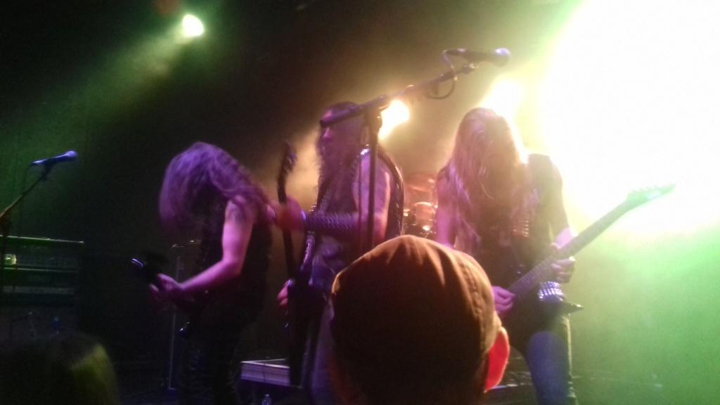 20, 21 et 23-03-2019 - Destruction, Overkill + Hate Beyond, Bloody Alchemy, Witches + Hürlement, Lonewolf  564_0910