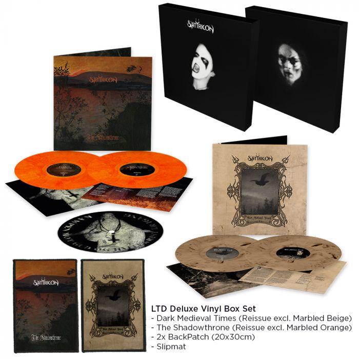 SATYRICON (Black-Metal / Norvège) - Rééditions des 2 premiers albums 67403_10