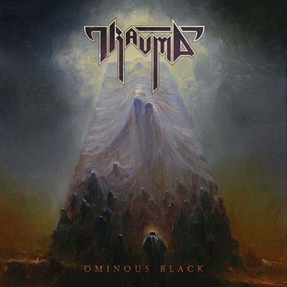 "TRAUMA (Death Metal / Pologne) annonce ""Acrimony"", son prochain EP 81934110"