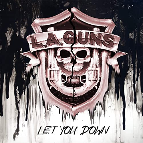 L.A. GUNS sort un nouveau single 81wa6d10