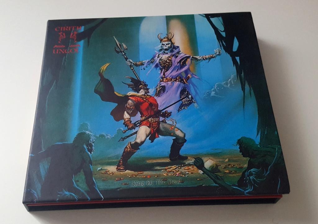 Vous avez des BOX CD ou/et Vinyles Collectors? 87197910