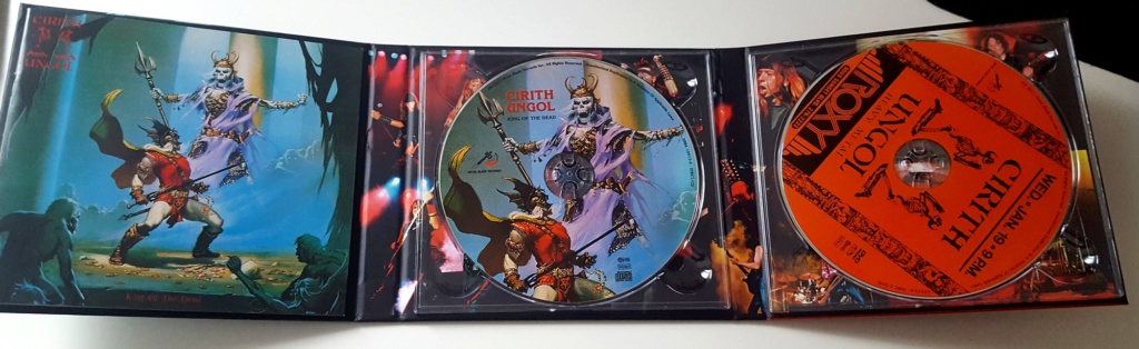 Vous avez des BOX CD ou/et Vinyles Collectors? 87197911