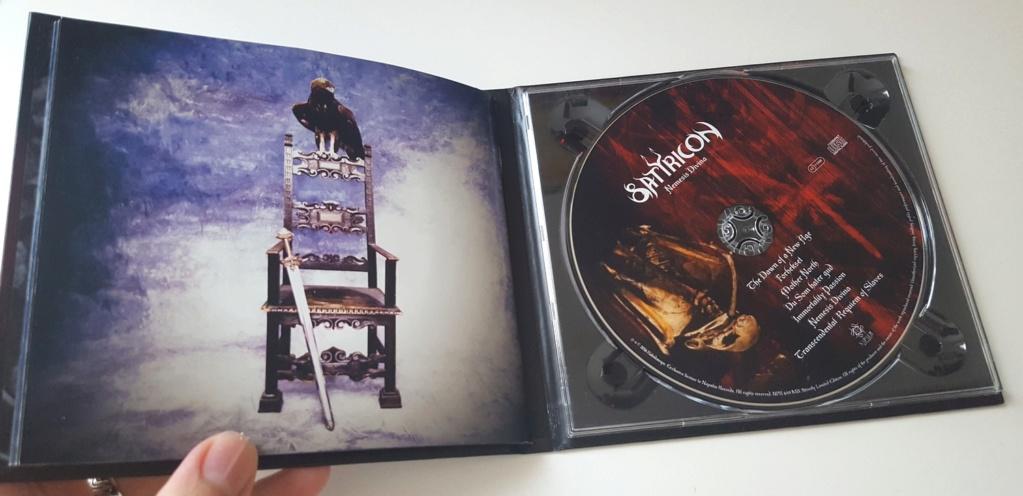 Vous avez des BOX CD ou/et Vinyles Collectors? 87197926