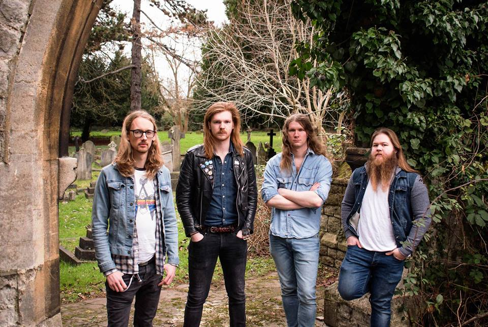 SEVEN SISTERS (Heavy Metal / UK) - Nouvel album en pré-commande ! 879810