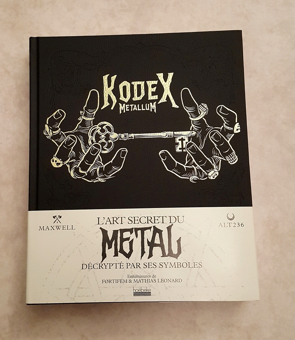 Vos livres Metal - Page 2 89497811