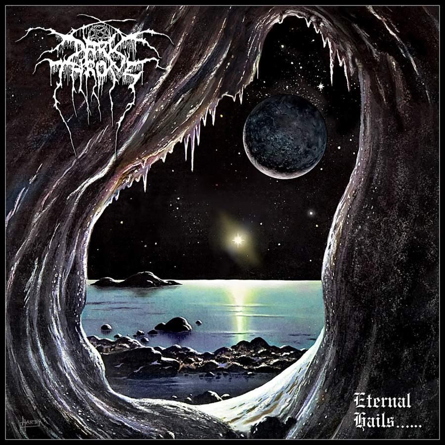 "DARKTHRONE (Black Metal / Norvège) - ""Eternal Hays"", leur nouvel album 94351210"