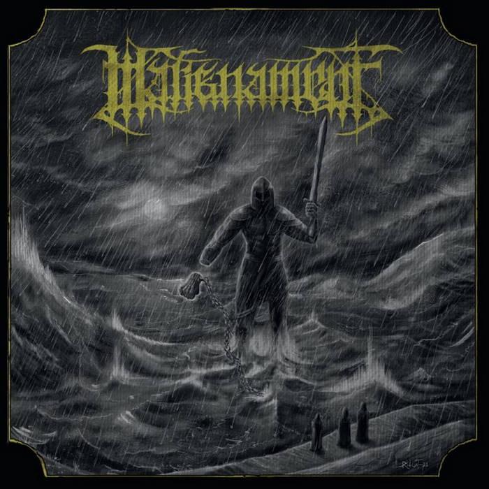 """MALIGNAMENT (Black Metal / Finlande) - Premier album, """"Hypocrisis Absolution"""" 97161210"""