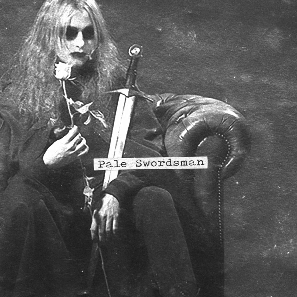 """Këkht Aräkh (Black Metal / Ukraine) - 2nd album """"Pale Swordsman"""" A0095010"""