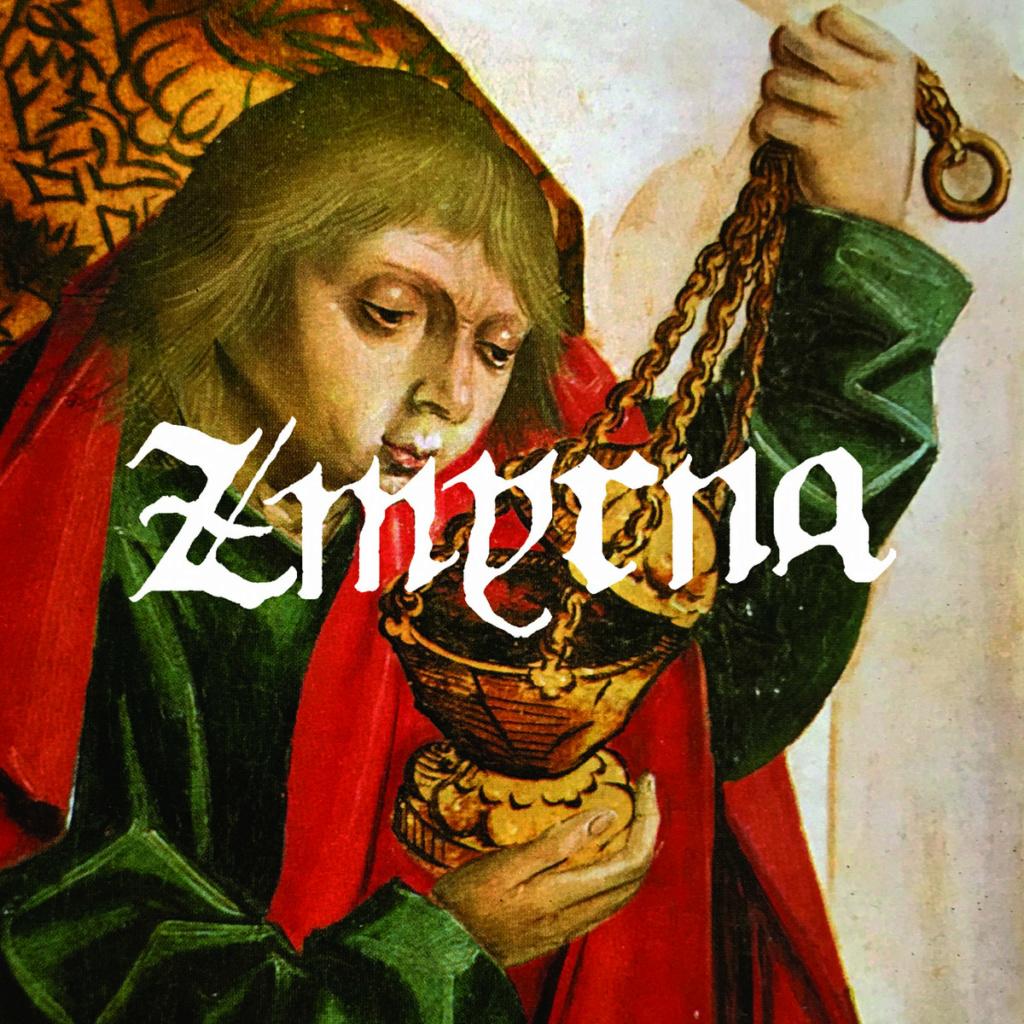 """ZMYRNA (Black Metal / Rép Tchèque) - 1er EP """"Zmyrna"""" pour le 30 septembre A2333310"""