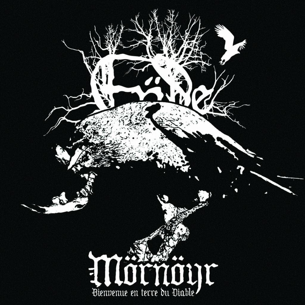 """ENDE - Black Metal - Sortie de """"Mörnöyr, Bienvenue en terre du Diable"""" A2947610"""