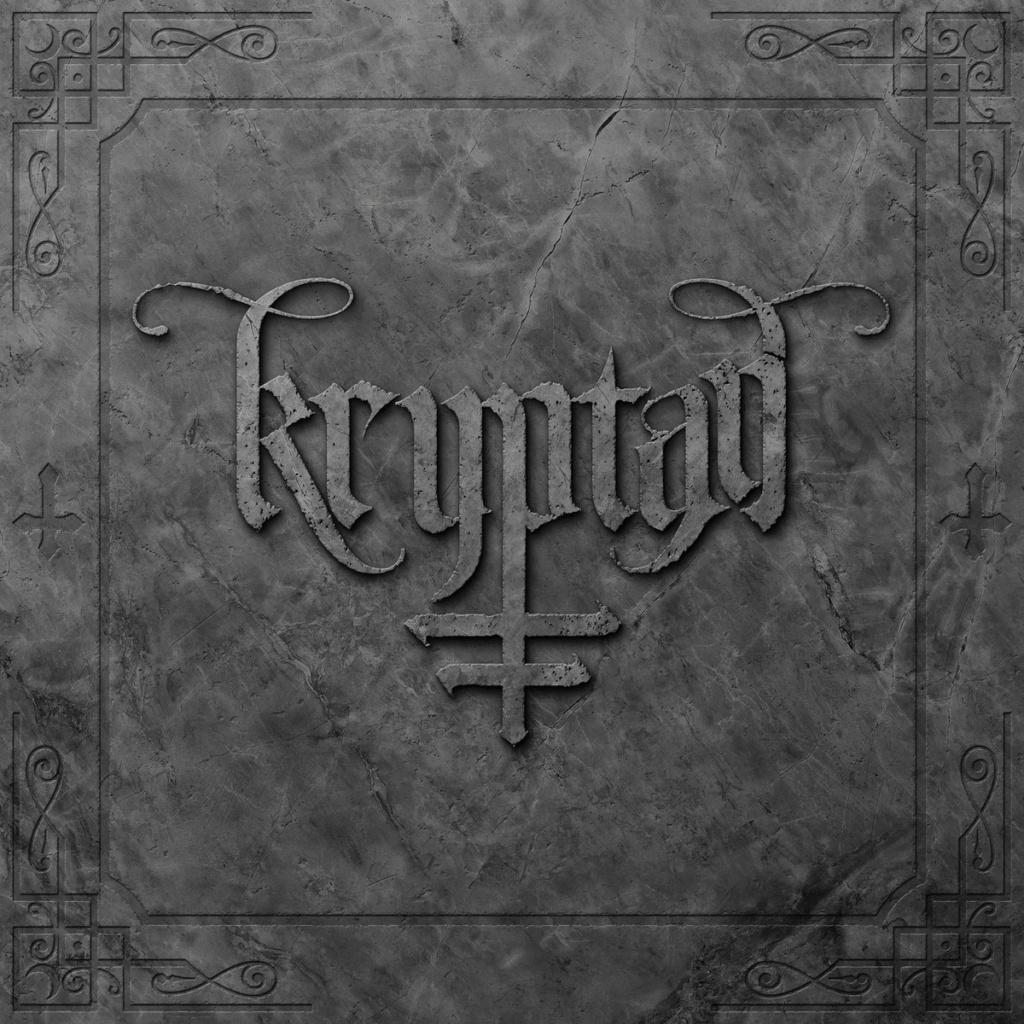 "KRYPTAN - ""Kryptan"", premier EP sorti le 23 juillet 2021 A4206210"