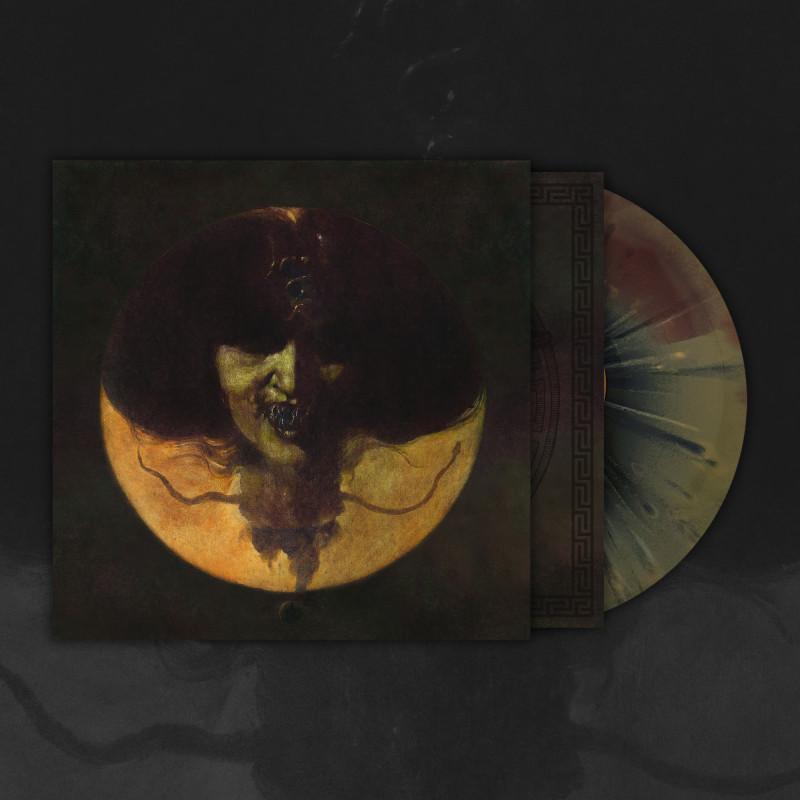 AKHLYS - (Black Metal / Etats-Unis) - Nouvel album prévu pour décembre Akhlys12