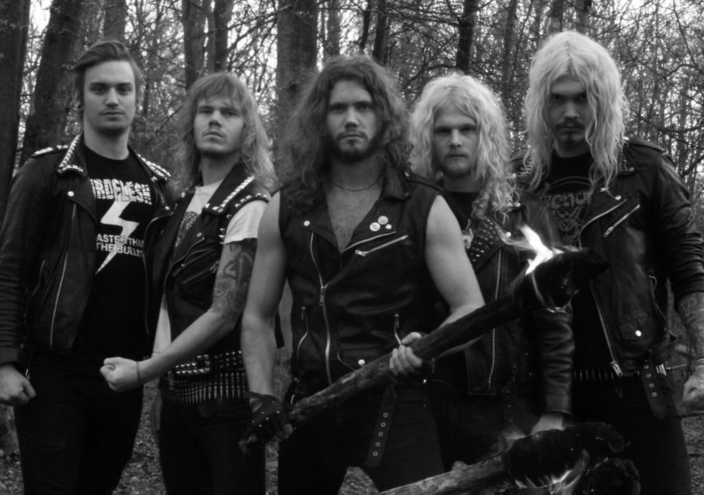 AMBUSH (Heavy Metal - Suède) annonce son nouveau single ! Ambush10