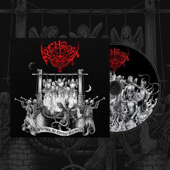 "ARCHGOAT (Black-Death / Finlande) - Nouvel album """"Worship the Eternal Darkness"", pour novembre 2021 Archgo14"