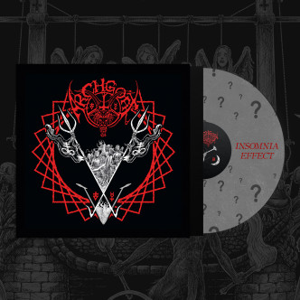 "ARCHGOAT (Black-Death / Finlande) - Nouvel album """"Worship the Eternal Darkness"", pour novembre 2021 Archgo17"
