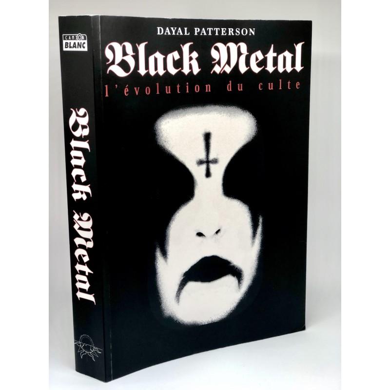 CAMION BLANC Black-11