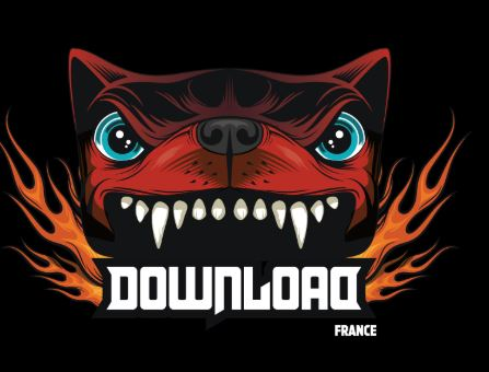 DOWNLOAD FESTIVAL 2020 - annulé.... Downlo10