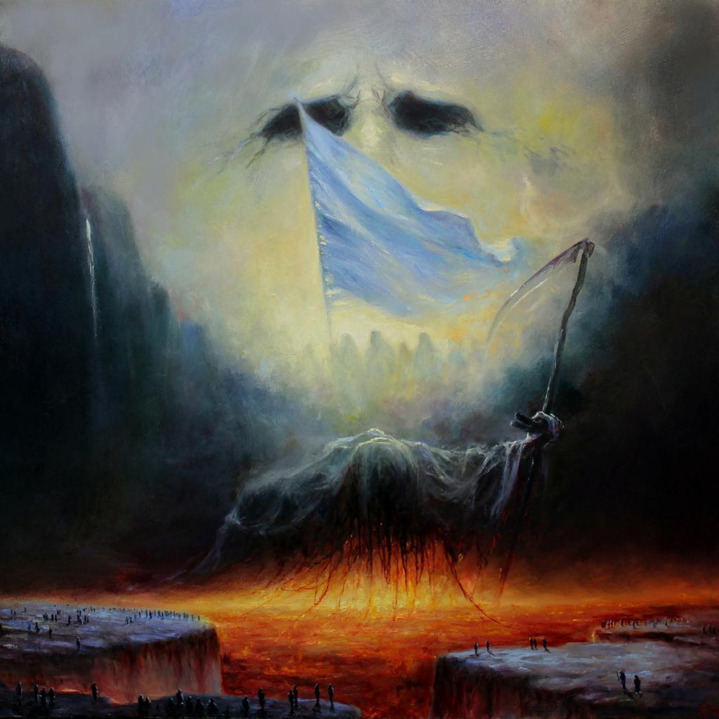 "TRAUMA (Death Metal / Pologne) annonce ""Acrimony"", son prochain EP False10"