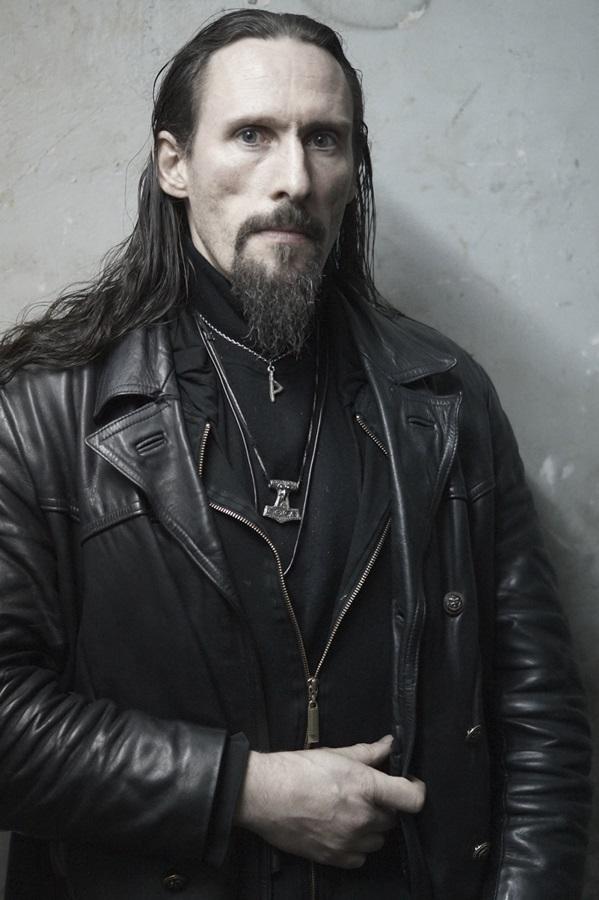 GAAHLS WYRD (Black Metal / Norvège) - Un mini-album annoncé Gaahl10