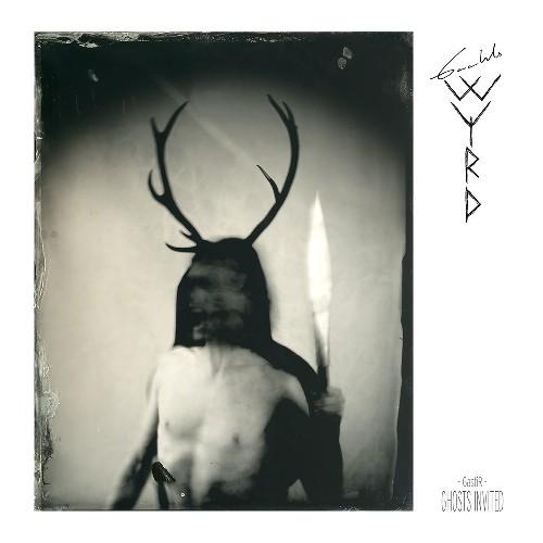 GAAHLS WYRD (Black Metal - Finlande) dévoile son nouvel album Gaahls10