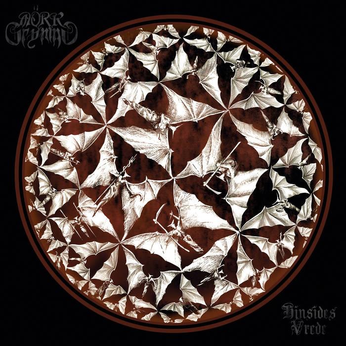 MÖRK GRYNING - Black Metal / Suède - Nouvel album Hinsid10