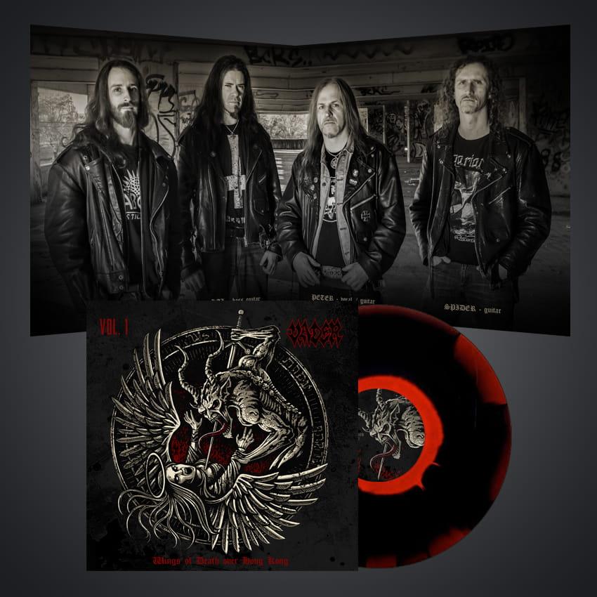 VADER (Death Metal / Pologne) - Live à Hong Kong, sortie le 6 février ! I_cic10