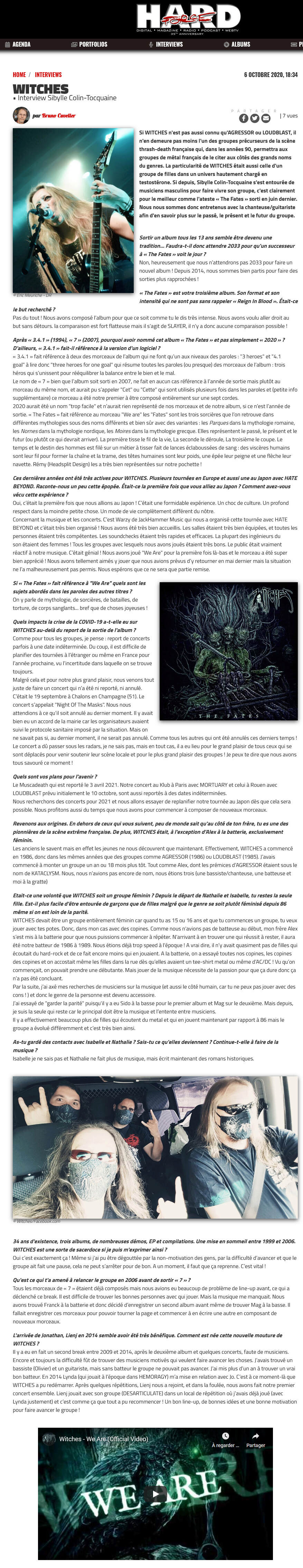 WITCHES - Interview de Sibylle Colin-Tocquaine Index13