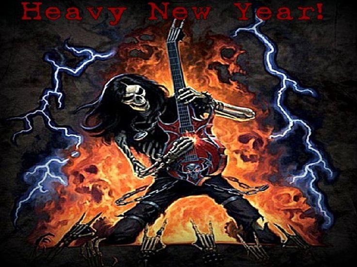 Bonne année 2020 à ZONE METAL .. Metal-10
