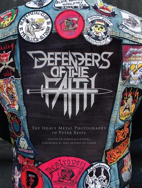 """""""Defenders Of The Faith"""", de Peter Beste Sans_t32"""
