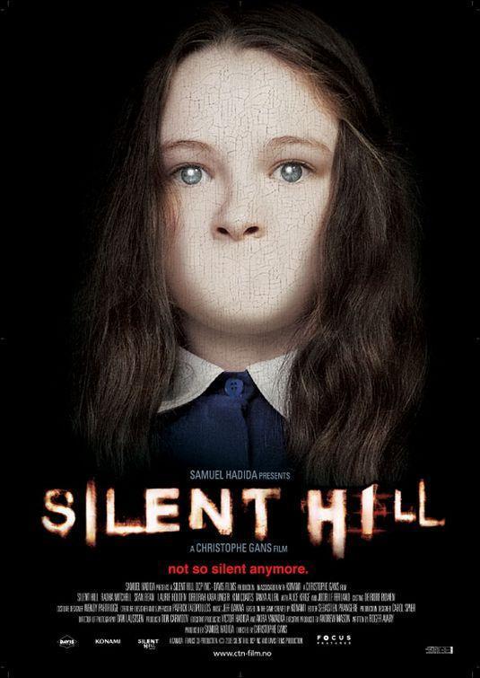Livres,musiques, jeux, films, courts métrages de l'horreur et de l'épouvante ... Silent10
