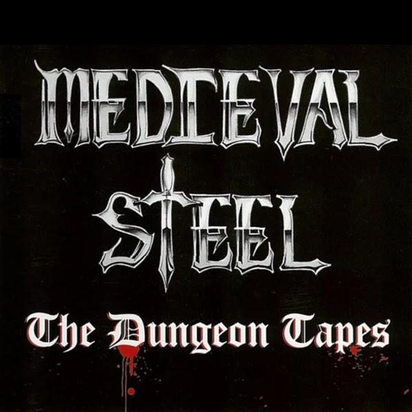 """MEDIEVAL STEEL - Réédition du """"Dungeon Tapes"""" - pour le 22 octobre Unname17"""