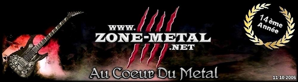 WWW.ZONE-METAL.NET