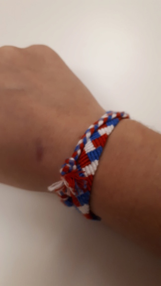 Ludivine - Mes Bracelets! 20181014