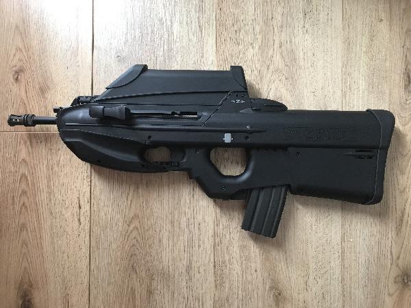 Vente FN 2000 G&G (Bruxelles) Fn200011