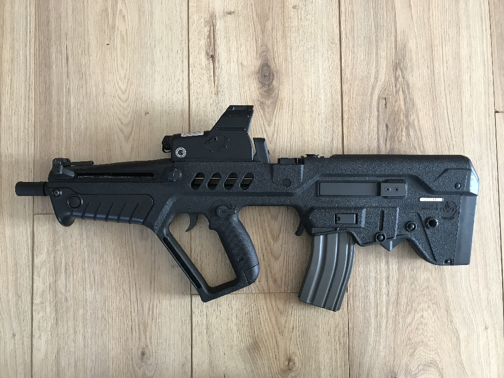 Tavor Ares Img_7810