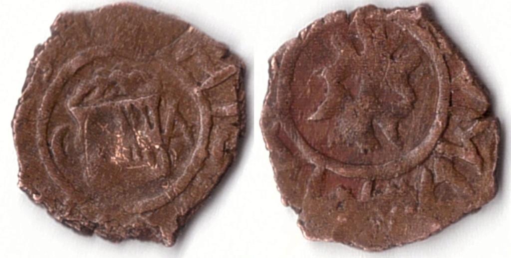Carlos III dinero Aragon falsa de epoca? 114