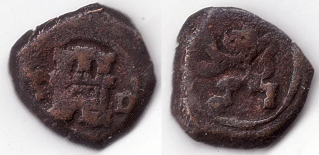 moneda cobre identificar A10