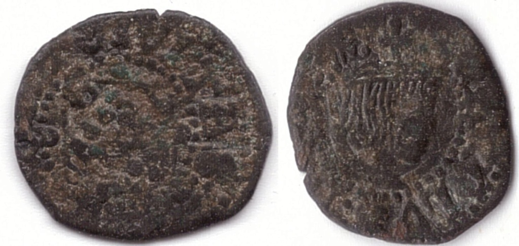 moneda vellon identificacion A12