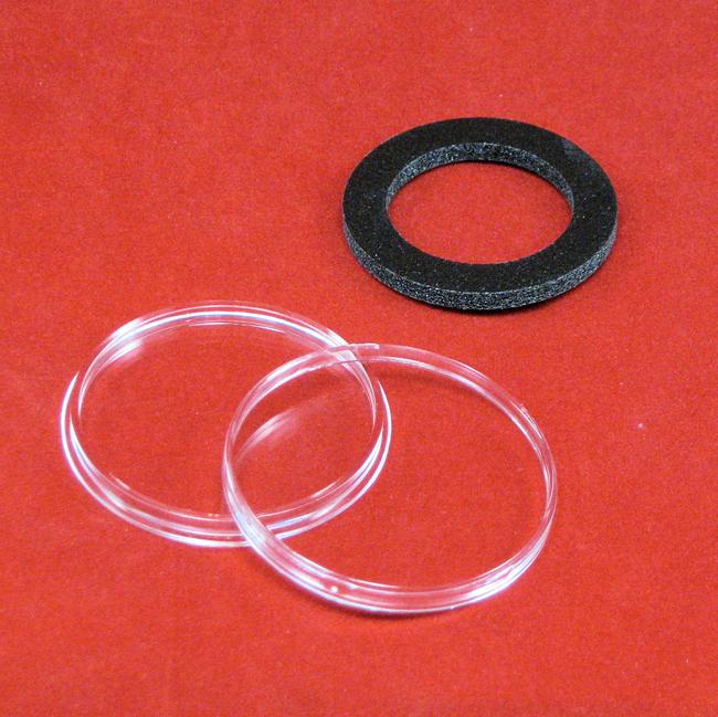 Esponjas para cápsulas H27mm-10