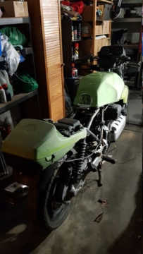 K100 Back from the Dead 20180510