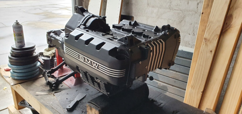 K100 Back from the Dead 20190910