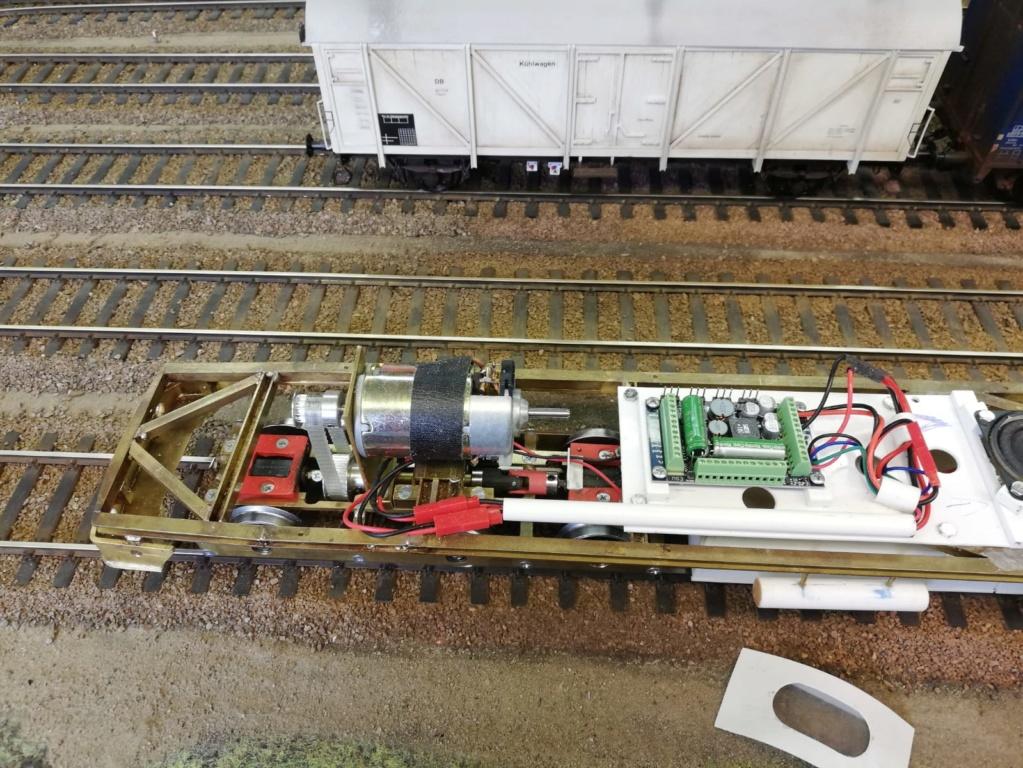 Diesellok V320 / Spur1 Img-2019